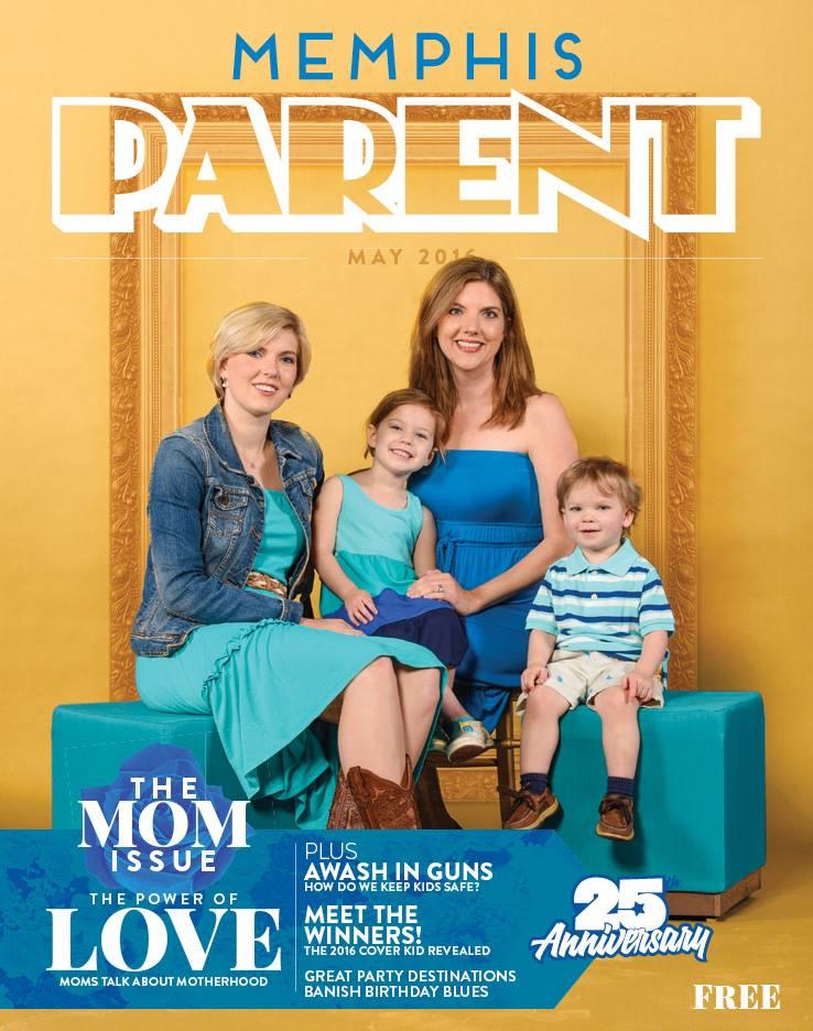 Memphis Parent Mom Issue